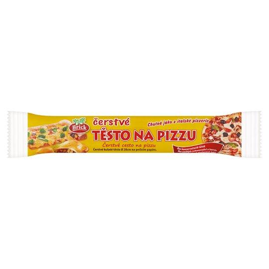 Brick Fresh Pizza Dough 280g
