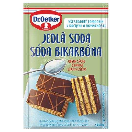 Dr. Oetker Baking Soda 15g
