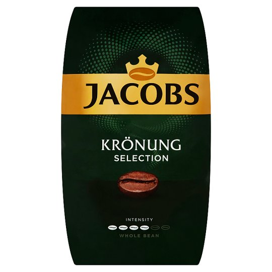 Jacobs Krönung Selection Coffee Roasted Beans 1kg