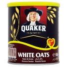 Quaker White Oats ovesné vločky 500g