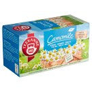 TEEKANNE Camomile, Natural Herbal Tea, Camomile Tea, 20 Bags, 22g