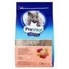 PreVital Premium Kompletní krmivo pro dospělé kočky s lososem 1,5kg