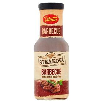 Vitana Barbecue Steaková omáčka 250ml