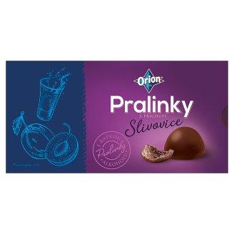 ORION Pralinky Slivovice 144g