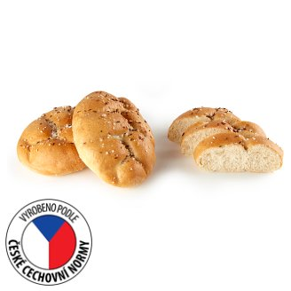 Old Czech Bun Salt-Cumin 70g
