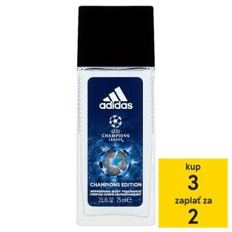 Adidas UEFA Champions League Champions Edition deodorant natural sprej 75ml