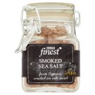 Tesco Finest Smoked Sea Salt 50g