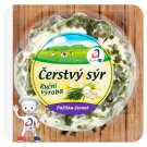 Fresh Cheese Chive-Garlic 100g