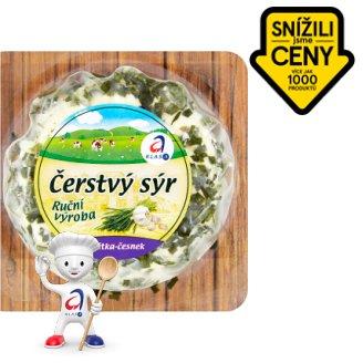 Fresh Cheese Chive-Garlic 100g