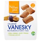 Nature Line Vanesky Whole-Grain Biscuits with Plums and Fructose 200g