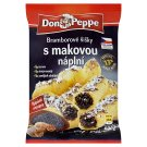 Don Peppe Potato Dumplings with Poppy Seeds 600g