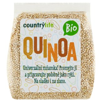 Country Life Bio quinoa 250g