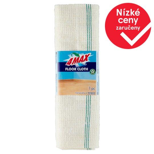 4MAX Floor Cloth 1 pc