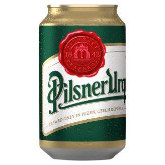 Pilsner Urquell Pivo ležák světlý 330ml