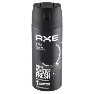 AXE Black Deodorant Spray for Men 150ml