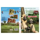 DVD Shaun the Sheep: The Heart Can Not Be Commanded