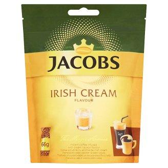 Jacobs Irish Cream rozpustná aromatizovaná káva 66g