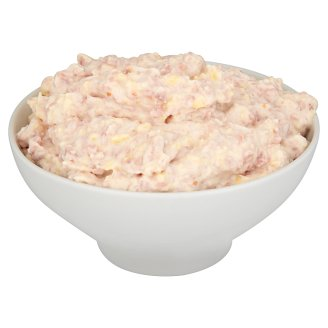 Lahůdky Palma Garlic Spread with Cheese and Salami
