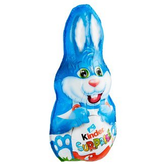 Kinder Surprise Sweet Milk Chocolate Figurine 75g