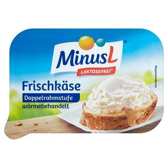 MinusL Fresh Cheese 200g