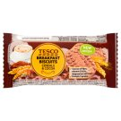 Tesco Breakfast Biscuits Cereals & Cocoa 50g