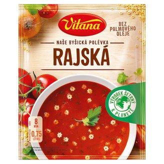 Vitana Tomato Soup 76g