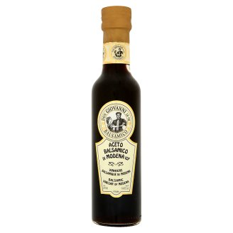 Don Giovanni balsamikový ocet z Modeny 250ml