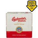 Budweiser Budvar Pale Lager Beer 8 x 0.50L
