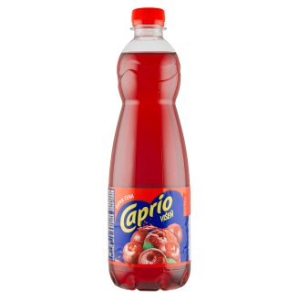 Caprio Hustý Višeň 700ml