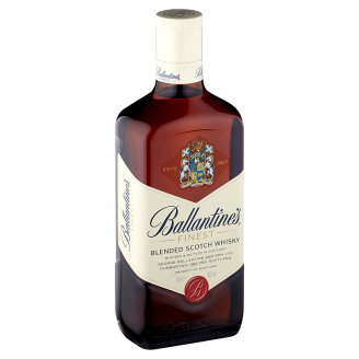 Ballantine's Finest Skotská whisky 70cl