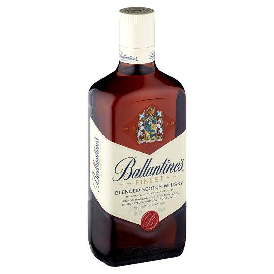 Ballantine's Finest Scotch Whisky 70cl