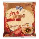 Dijo Fresh Wraps Chili 4 pcs 250g