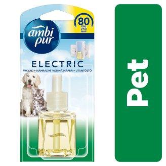 Ambi Pur Plug-In Pet Náplň Do Osvěžovače Vzduchu 20ml