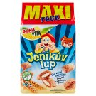 Bona Vita Jeníkův lup Cereal Pieces Filled with Milk Flavor 600g