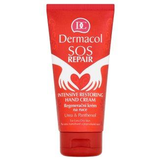 Dermacol SOS Repair Intensive Restoring Hand Cream 75ml