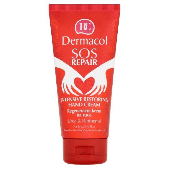 Dermacol SOS repair regenerační krém na ruce 75ml