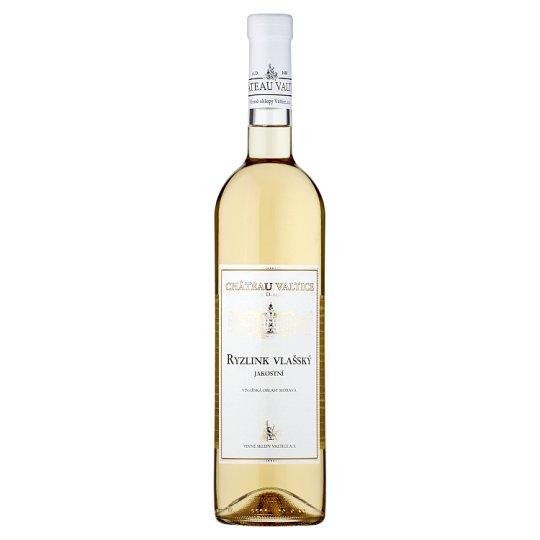 Château Valtice Ryzlink vlašský jakostní víno 0,75l