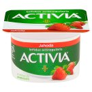 Danone Activia Strawberry 120g