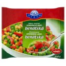 Vinica Deep Frozen Vegetable Mixture of Venice 350g