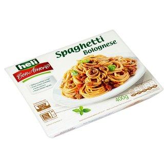 Heli Con Amore Spaghetti Bolognese 400g