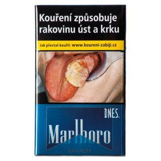 Marlboro Touch cigarety s filtrem 20 ks