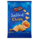 Party Snack Salted Chips 200g