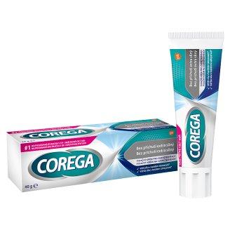 image 2 of Corega Flavorless Extra Strong Fixative Cream 40g