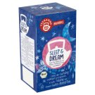 TEEKANNE Organics, Sleep & Dream, 20 Tea Bags, 34g