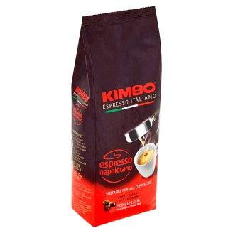 Kimbo Espresso Napoletano 500g