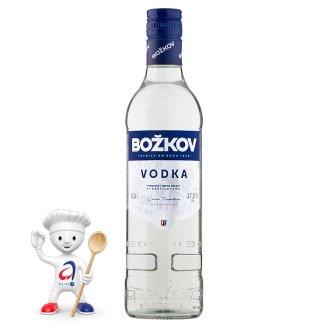 Božkov Vodka 0,5l