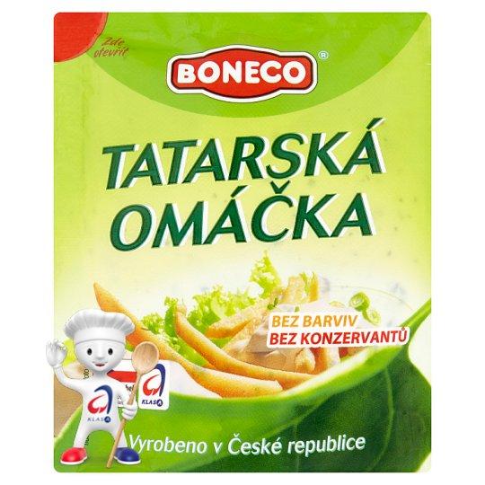 Boneco Tartar Sauce 100ml