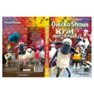 DVD Shaun the Sheep: King of Parties