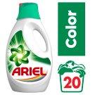 Ariel Washing Liquid Color 1300ml 20 Washes