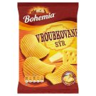 Bohemia Serrated Cheese 130g